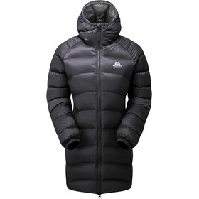 Mountain Equipment Skyline Parka Dame Black